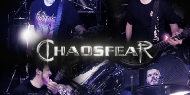 CHAOSFEAR confirmed at the 6th Edition of the Roadie Crew Online Fest