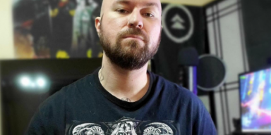 """Allegaeon's Riley McShane joins weekly """"Metal Blade Live Series"""" as host, featuring guests from Killswitch Engage, Amon Amarth, DragonForce and more; launches new video game publishing studio, Proponent Games"""