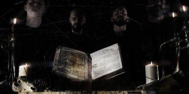 IDOLATRIA stream new SIGNAL REX album at Black Metal Promotion