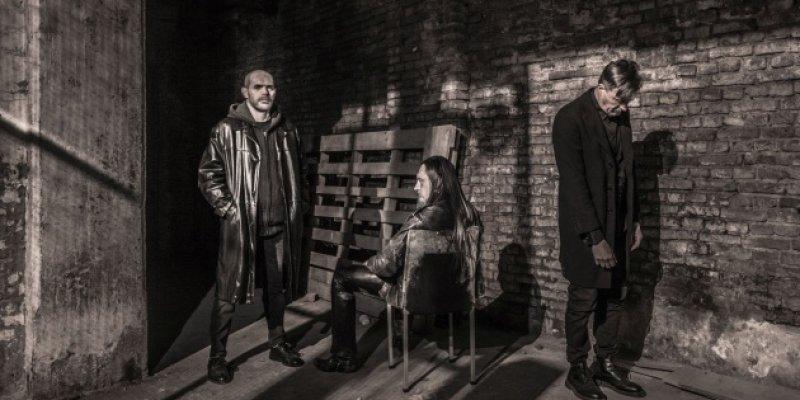 Blackened Drone & Sludge heavy weights, NIBIRU, unleash album details and disturbing yet haunting teaser!