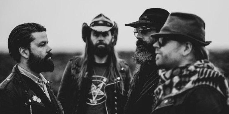 "Sólstafir Shares Visualizer for Haunting New Song, ""Drýsill"""