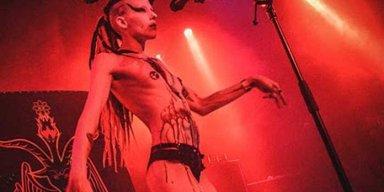 "SUICIDE QUEEN & LUNA13 Release ""Scarecrow/UNDED"" Split Single"