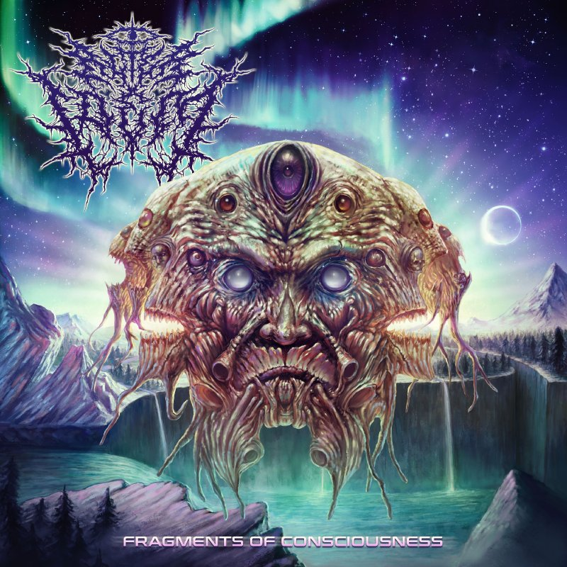 New Promo - Alter Idem - Fragments of Consciousness - (Death Metal)