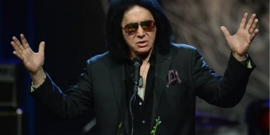 GENE SIMMONS: 'Fans Have Been Trained Not To Pay For Music'