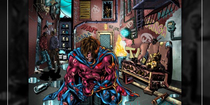 """HELLRAZOR """"Hero No More"""" Now being featured in Bathory'Zine!"""