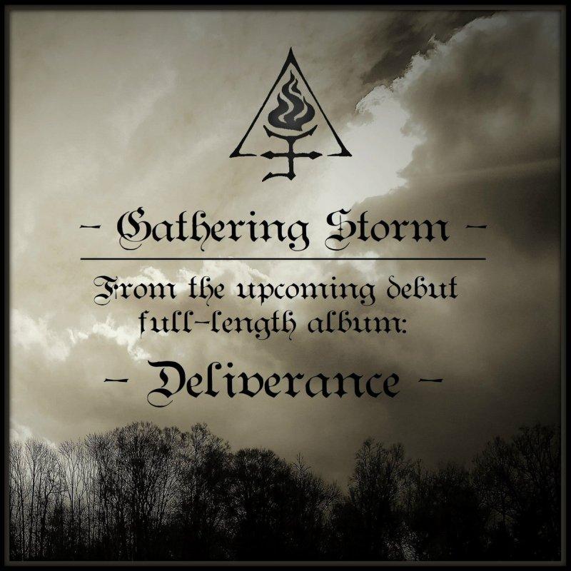 "New Promo:  Empyrean Fire – ""Gathering Storm"" - (Black Metal)"