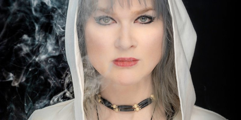 White Crone - The Poisoner - Streaming On NWOTHM Full Albums!