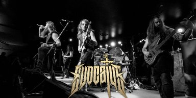 Evocatus announce new album 'Path To Tartarus', first single drops September 11th