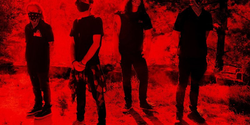 """Canada's Wither Within Pay Homage To Slipknot With Award-Winning """"Maggot Juice"""""""