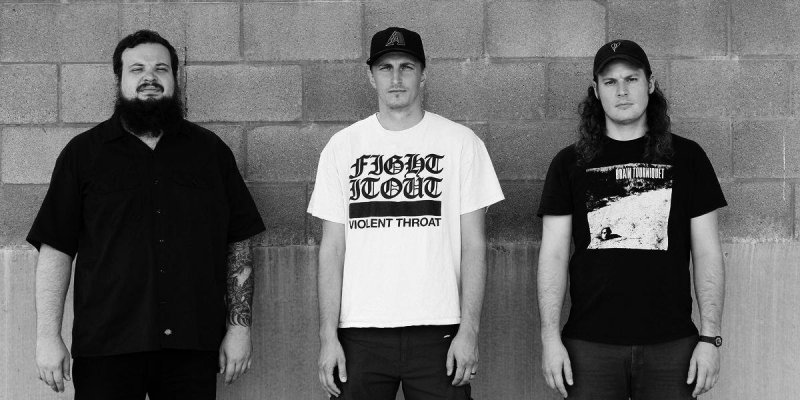 """REALIZE: Industrial Metal Trio Shares """"Melted Base"""" Video; New Full-Length, Machine Violence, Coming September 25th Via Relapse Records"""