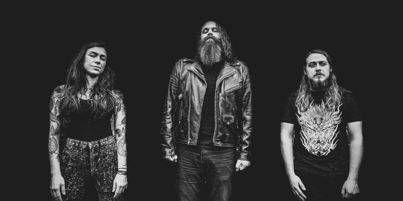 """YATRA: """"Eyes Of Light"""" Now Playing Exclusively At The Obelisk; All Is Lost Full-Length By Maryland Doom Metal Trio Nears October Release Through Grimoire Records"""