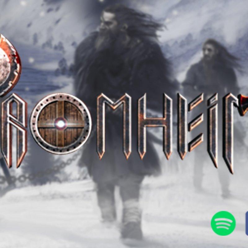 """New Promo: Kromheim - """"Kromheim EP"""" - (Melodic Viking Death Metal)"""