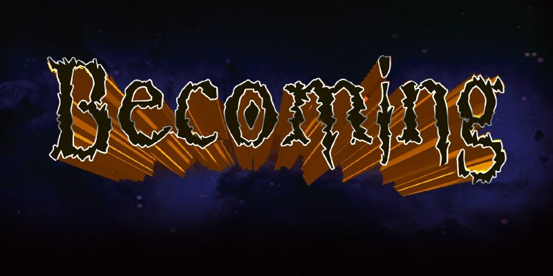 """New Promo: Becoming - """"In The Name of God"""" (Heavy Metal)"""