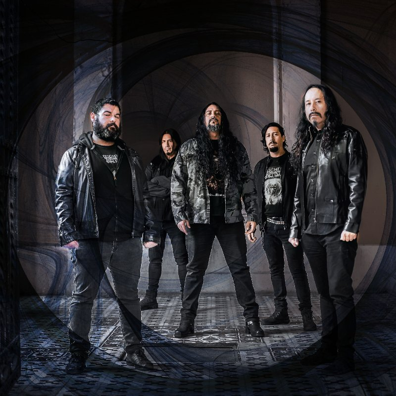 """New Promo: Weight Of Emptiness - """"Conquering The Deep Cycle"""" - (Avant-Garde Metal)"""