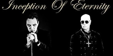 """Inception Of Eternity's  """"Into Darkness"""" Streaming At Metal2012"""