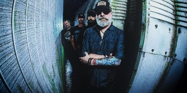 """PIMMIT HILLS: The Sleeping Shaman Premieres """"Lost River"""" By Northern Virginia-Based Dark Blues Outfit; J. Robbins-Recorded Heathens & Prophets Debut EP Nears Release"""