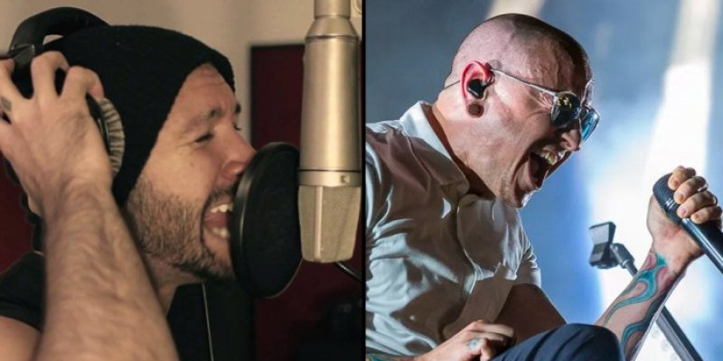 """PERIPHERY Masterfully Covers LINKIN PARK's """"Shadow Of The Day"""""""