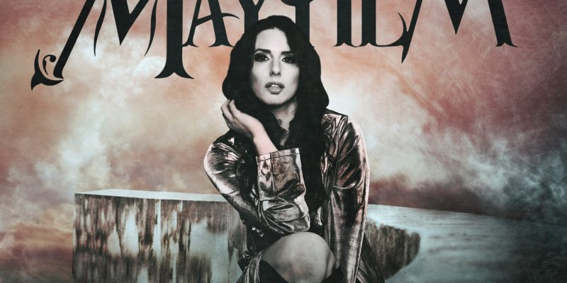 """Madame Mayhem Releases New Cover + Video of Aerosmith's """"Livin' On The Edge"""""""