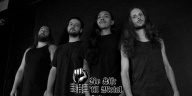 """Madrost """"Charring The Rotting Earth"""" Featured At Michaels Music Blog!"""