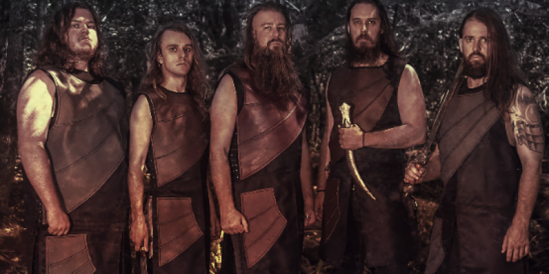 Evocatus release thunderous new single 'Warriors Of The Sea', new album due out October 30th