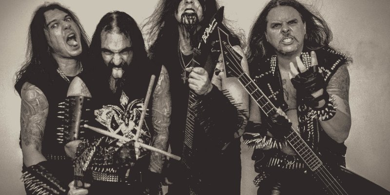 """GRAVE DESECRATOR: Brazilian black/death act shares new video """"Temple Of Abominations"""""""