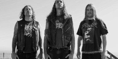 NECROT: Mortal Full-Length Crushes Billboard Charts; Band To Appear On Decibel Magazine/Record Store Day Vinyl-Only Compilation Series