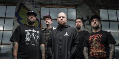 HATEBREED | New Single 'Weight Of The False Self' Available