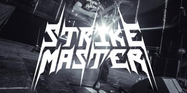 STRIKE MASTER ANNOUNCE LIVE STREAM CONCERT!