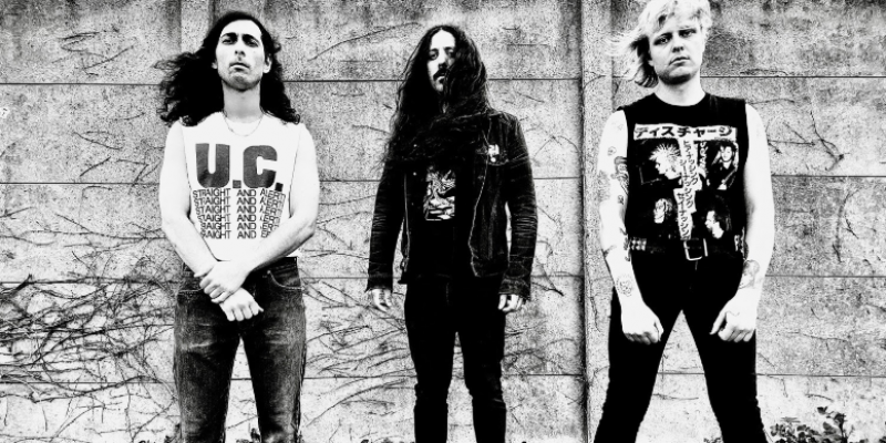 SEPTAGE set release date for ME SACO UN OJO debut EP - features members of TAPHOS and HYPERDONTIA