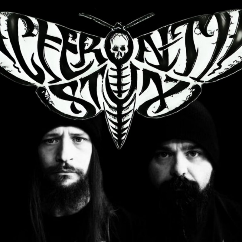 New Promo: Acherontia Styx - Shadow & Flame - (Melodic Death Metal)