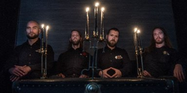 GARGOYL Premieres New Song and Music Video via Metal Injection