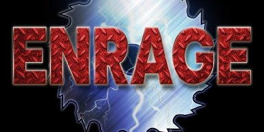 ENRAGE - I Wanna Be Somebody - (W.A.S.P. Cover) Featured At Metal2012