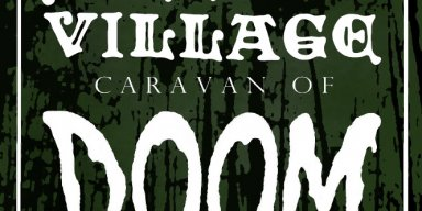 Sleeping Village Records to release doom compilation