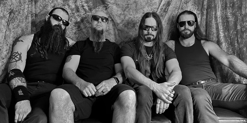"Sadistic Embodiment Cast Their ""Blood Spell""; Album Stream Premiere via Metal Injection"