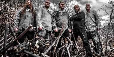 RAMCHAT sign with SLOVAK METAL ARMY, reveal first track from new album
