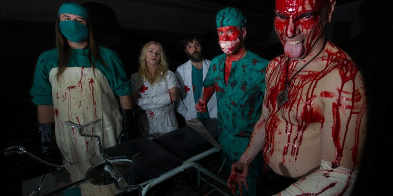HAEMORRHAGE: Relapse Records Announces New Album We Are The Gore