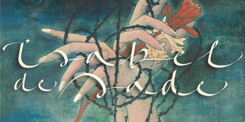 "Italy's Isabel de Sade announce release details of new EP ""Undivided from Desire"""