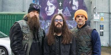 "ZAKK SABBATH ""Vertigo"" – Black Sabbath tribute album enters charts"