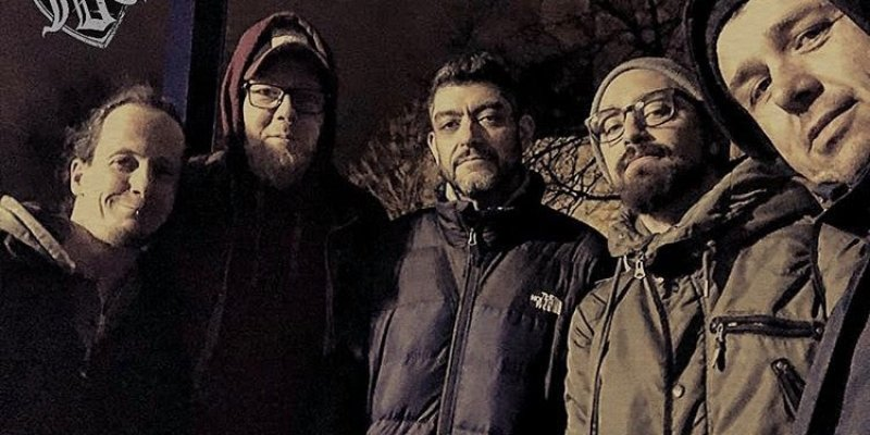 FUELED BY FEAR Enter Studio To Record New Album!