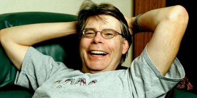 """Stephen King Wants A Donald Duck """"Tantrum"""" Put To PANTERA's """"Mouth For War"""""""