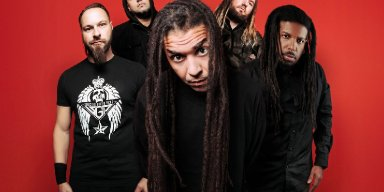 "NONPOINT Announce ""20 YEARS OF MAKING A STATEMENT"""