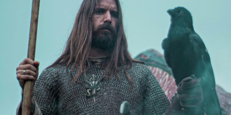 HJELVIK   New Single 'North Tsar' Available