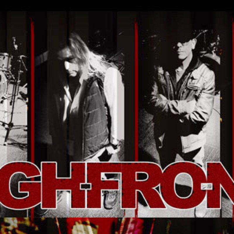 HIGHFRONT - Psychotic Bliss - Streaming At ROCK RAGE RADIO!