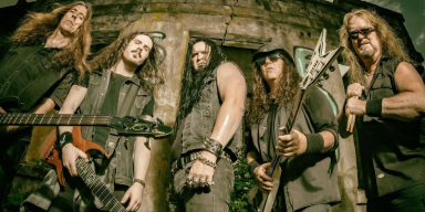 VICIOUS RUMORS  - New Single and Video Released!