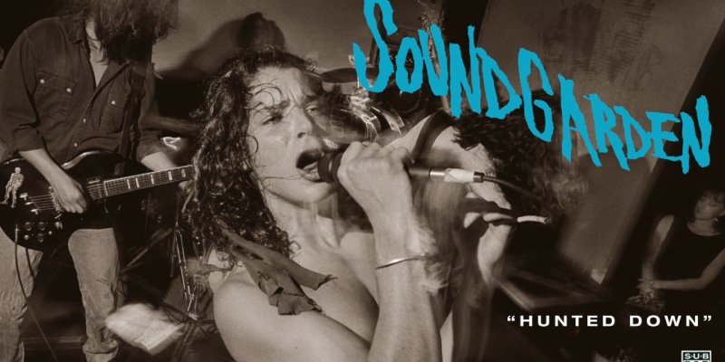 Soundgarden Made Decibel's Hall Of Fame Right Before Chris Cornell's Death?