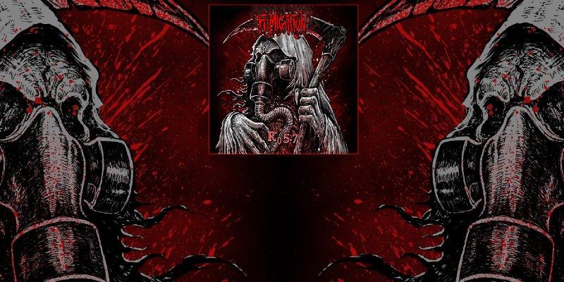 "Fumigation - New E.P. ""R0 5.7"" Featured At Bathory'Zine!"