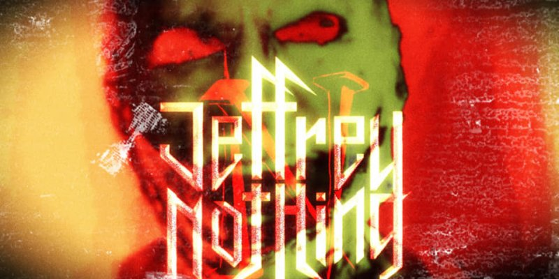 "NEW Jeffrey Nothing (Ex-Mushroomhead, Ex-Motograter) Video/Single - ""Paint the Whole Dream Evil"""
