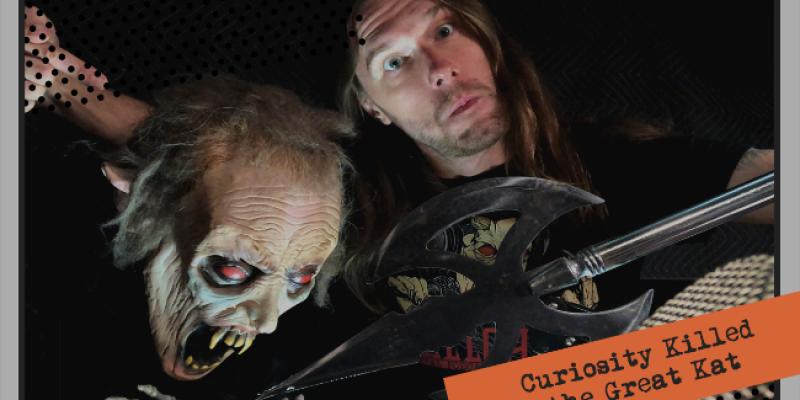 Curiosity Killed the Great Kat HELLCAST Episode