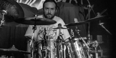 INTERNAL BLEEDING Announces New Drummer Following Bill Tolley's Passing; New Record Underway