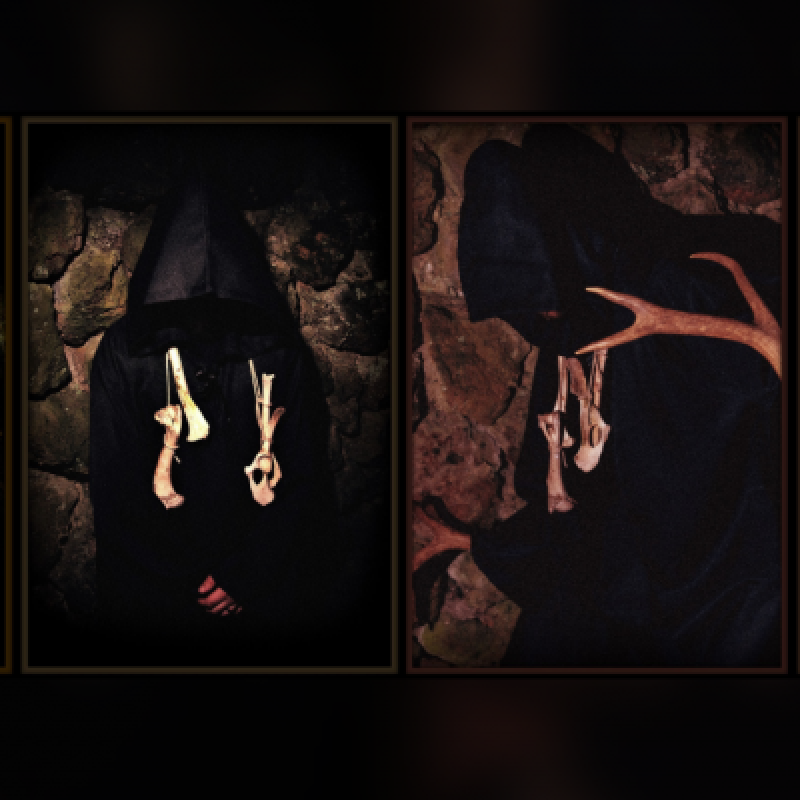 Empyrean Fire - Corruption Featured At Bathory'Zine!